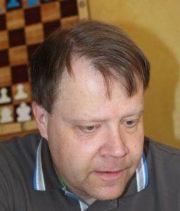 Jonas Burman